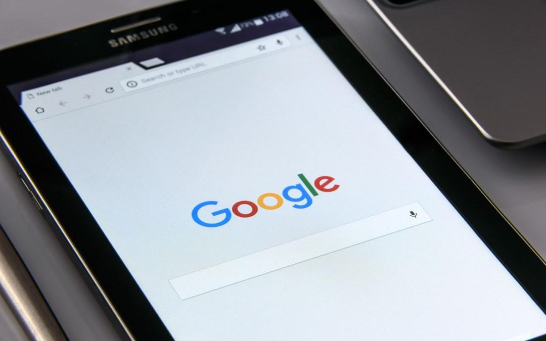 Google appeals record $5 billion EU antitrust Android fine