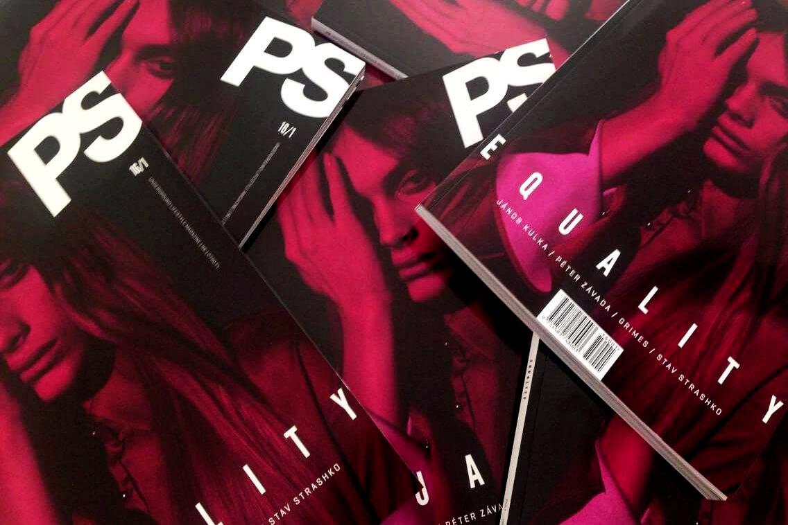 PS Magazin SS16