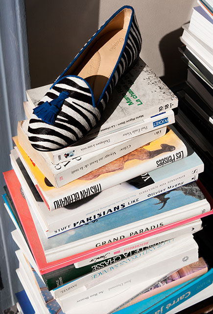 FRANCOIS DU CHASTEL  Fondateur CHATELLES  Online Shopping  Nettement Chic
