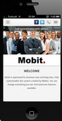 Mobit mobile theme