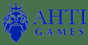 Ahti Games Casino joulukalenteri 2018