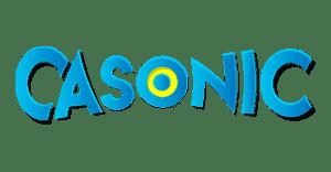 Casonic Casino ilman rekisteröitymistä