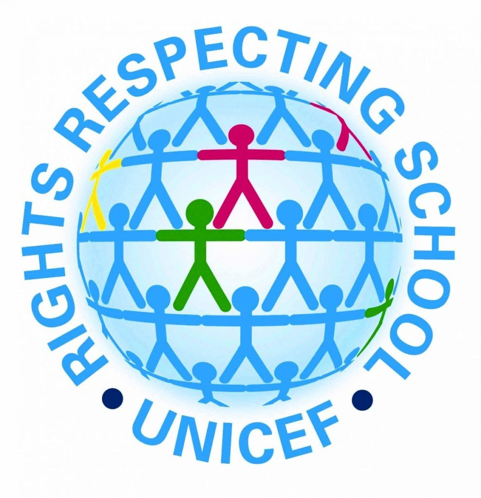 Image result for right respecting school logo