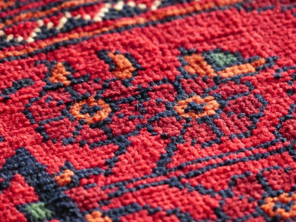 nettoyer facilement son tapis en laine