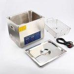1.3L/2L/3L/6L Ultra Sonic Appareil de nettoyage à ultrasons Nettoyeur à Ultrasons Nettoyage 3L