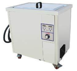 Gowe 77L Digital nettoyeur à ultrasons Puissance réglable 480–1440W de bain à ultrasons