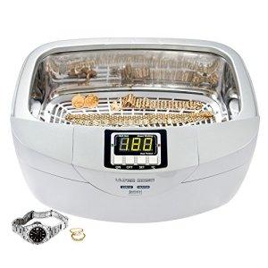James Products 8050professionnelle haute Spec nettoyeur à ultrasons