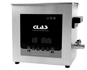 CLAS OE7200 Bac à Ultrasons 3L 100W 40Khz