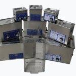 22L Digital multifonctionnel en acier inoxydable nettoyeur à ultrasons machine de nettoyage Chauffage Courroie réglable Qualité commerciale 110V/220V