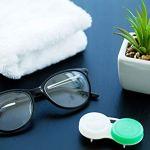 BIOHY Ultraschallreiniger (2×1 litre) | Nettoyant a ultrasons 2 bouteilles de 1 litre | nettoyage intensif et doux des lunettes | des produits dentaires, de l'or | des pièces de monnaie et des bijoux