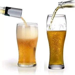 ILS Bere Bubbler Mousse alcoolisée portable pour mousse liquide à ultrasons Outil de refroidissement d'alcool