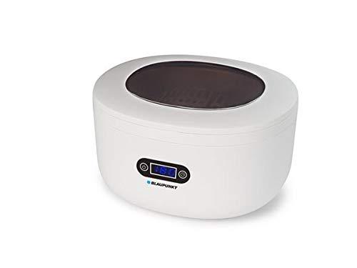 Nettoyeur à ultrasons – 40 w – 750 ml – blanc