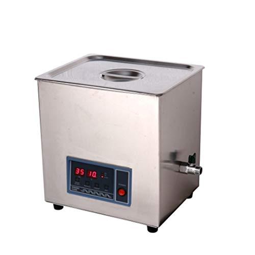 Supershu 10L YJ5120-10A Nettoyeur Ultrasonique Bac à Ultrasons de Laboratoire