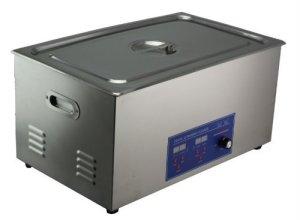 30L Digital Multifonction Machine-Nettoyage Nettoyeur à Ultrasons en acier inoxydable Chauffage Timing Commercial Grade réglable 110V/220V