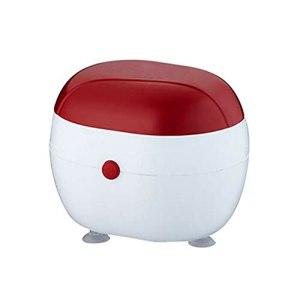 ATIN Mini nettoyeur à ultrasons numérique pour le bain, bijoux, lunettes