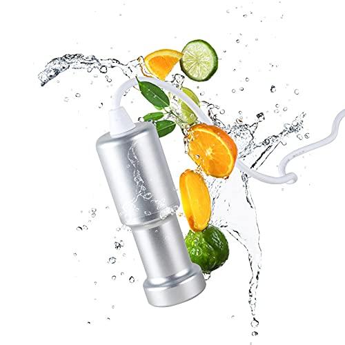 Purificateur de fruits et légumes, machine à laver les légumes, nettoyeur à ultrasons portable, adapté aux légumes/fruits/viande/lunettes/montres/bijoux