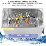 Nettoyeur à ultrasons, travail élevé pour le nettoyage du réservoir