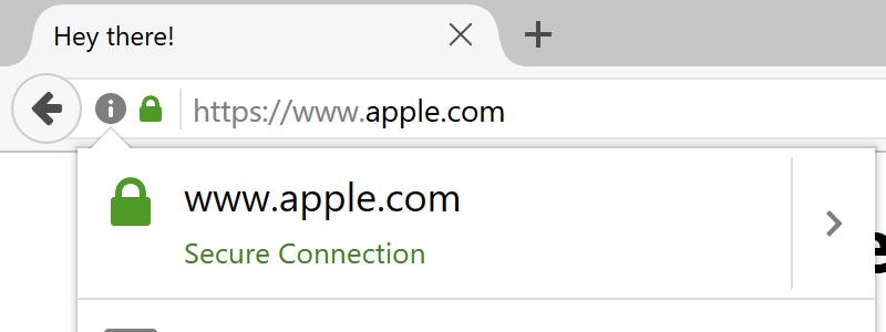 Unicode phishing