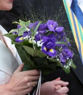 Princess Iris zu Löwenstein-Wertheim-Rosenberg