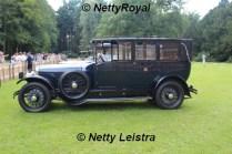 Prince Hendrik's Minerva Landaulet. Used at several royal weddings.