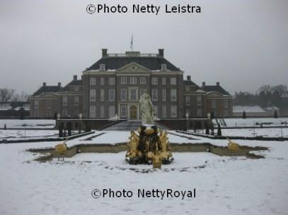 Palace Het Loo 2010