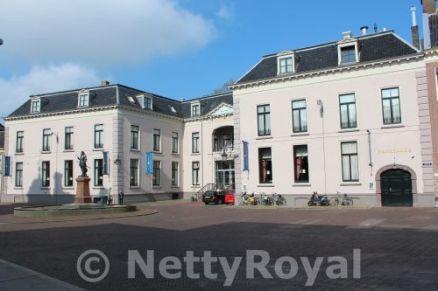 Stadhouderlijk Hof, Leeuwarden