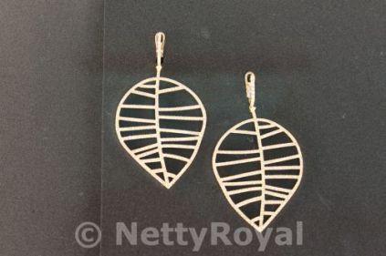 Earring designs Princess Margarita