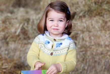 photo: HRH The Duchess of Cambridge