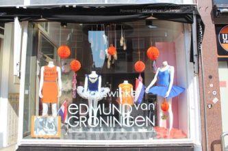 Danswinkel Edmund van Groningen