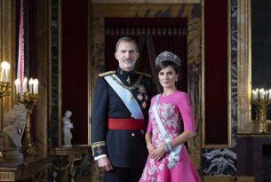 @ Casa de S.M. el Rey / Estela de Castro