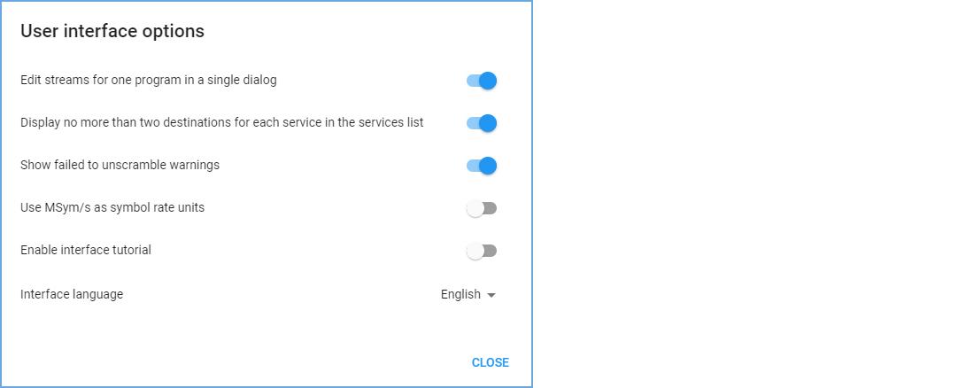 NetUP.tv. Users manual
