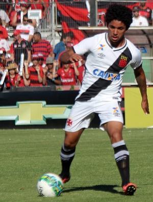 Atualmente, Vasco estampa apenas uma marca na camisa
