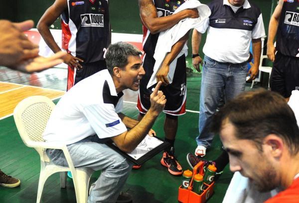 André Barbosa é o novo treinador do Vasco da Gama