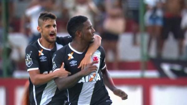 Guilherme Costa e Thalles