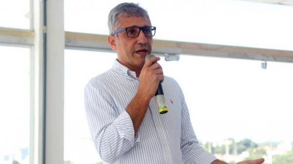 Alexandre Campello tem tratado diretamente de questão financeira do Vasco