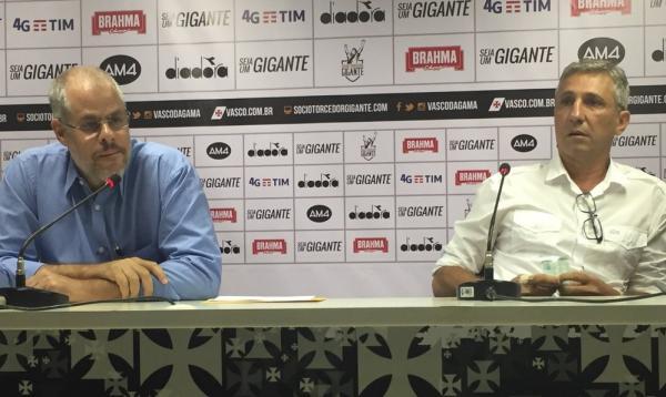 Roberto Monteiro e Alexandre Campello eram aliados e agora são desafetos