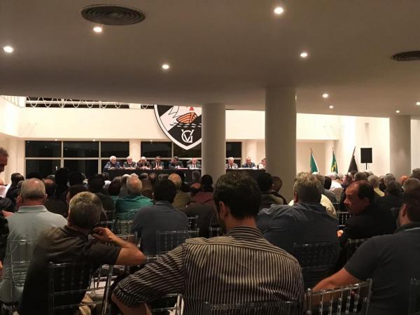 Conselho Deliberativo do Vasco
