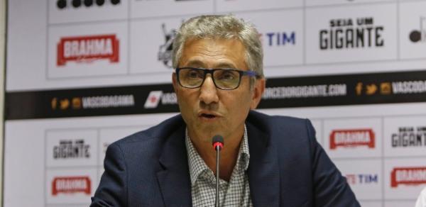 Alexandre Campello negocia a liberação do restante do empréstimo com a Globo