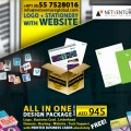 ALL IN ONE DESIGN PACKAGE