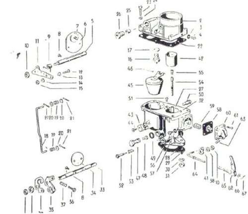 Manual de reparacion del vocho