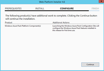 WindowsAzur3 Windows Azure Pack
