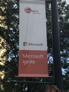 Ignite 2016