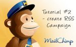 MailChimp Tutorial #2 – Create a Campaign