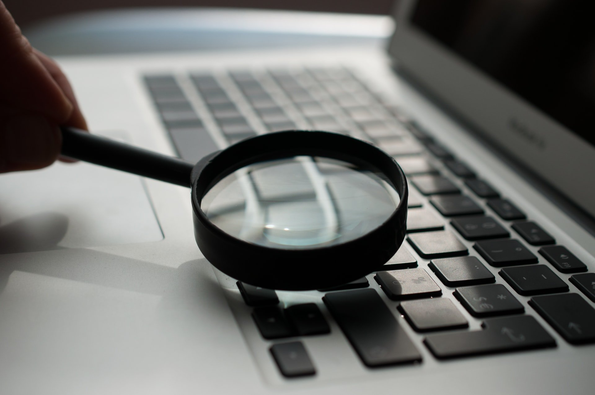 keyword research and analysis for website