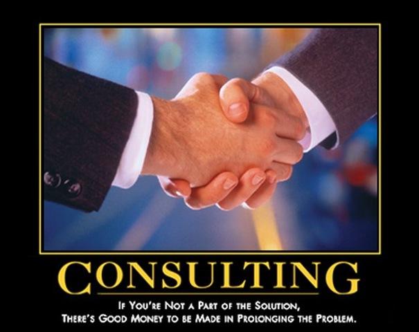 consultant_Problem