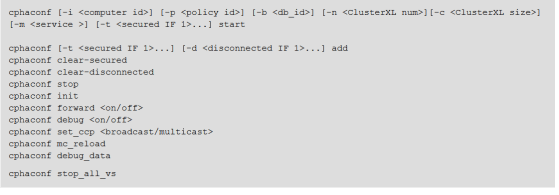 How to Upgrade Checkpoint Firewall VSX cluster from R77 20