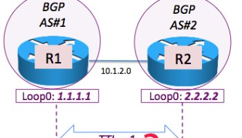 BGP Show and Tell: Beginners : Networking with FISH