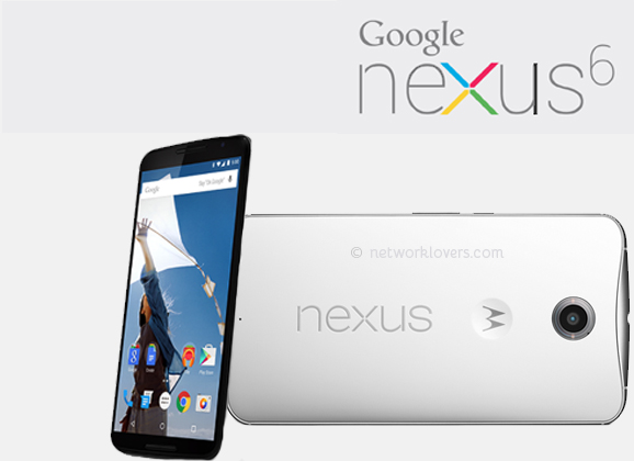 amazing nexus 6 features
