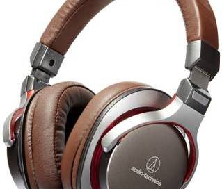 Top 5 latest headphones of best Audio-bits