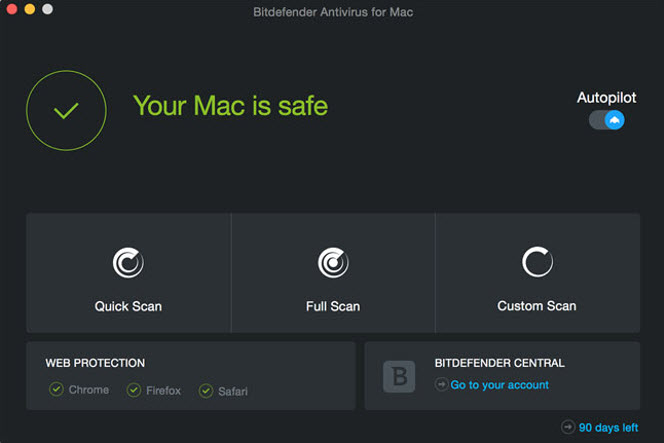best web protection for mac